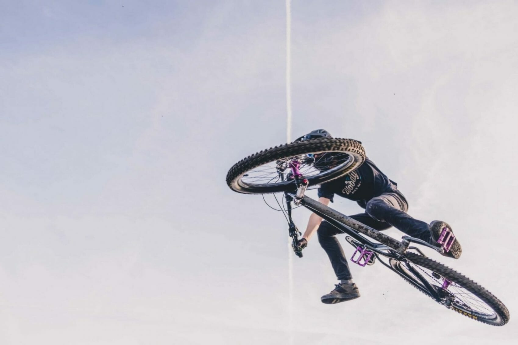 Did you know? – MTB and Undershorts