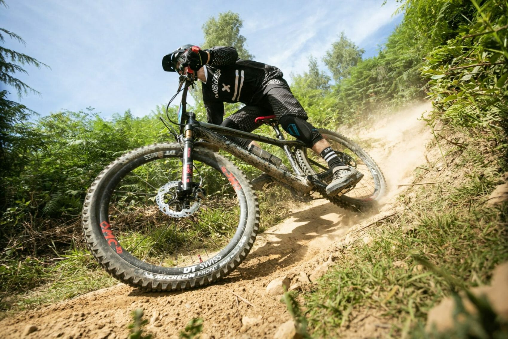 Michelin Wild Enduro Tyres Review