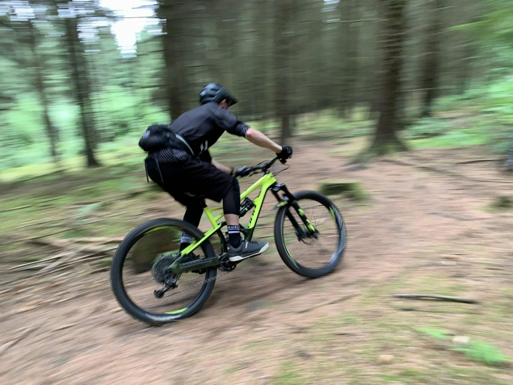 Bike Check – Will's Cannondale Jekyll 27.5