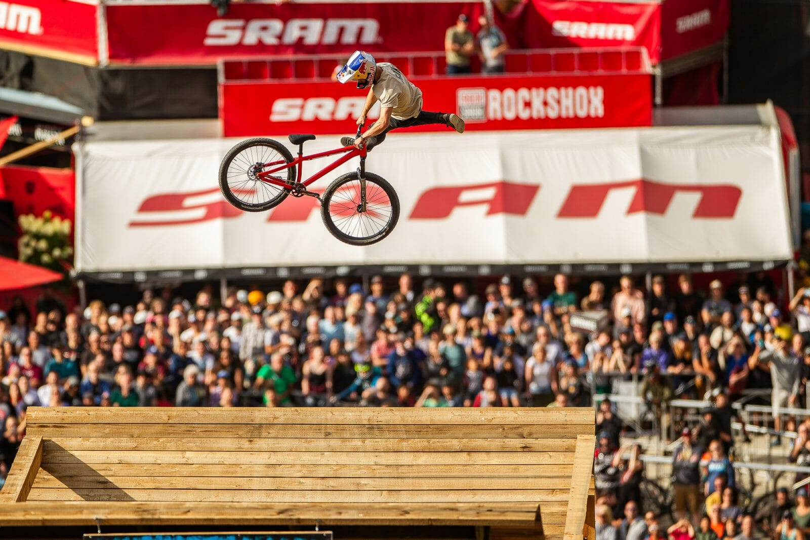 Breaking News – Crankworx MTB Festival Whistler 2020 Cancelled
