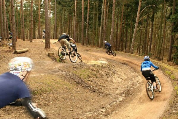 Breaking News – Chicksands Bike Park to Reopen Today!