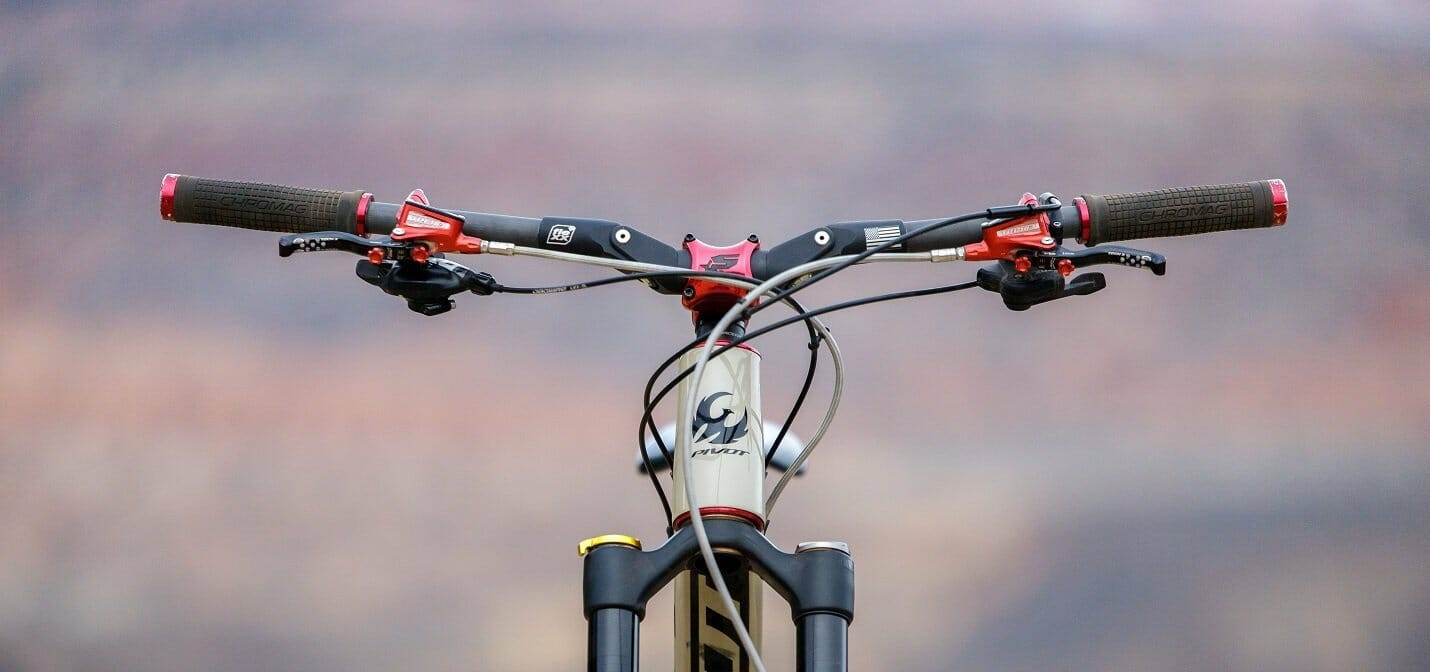 Breaking News – Cyclorise to distribute Fasst Company Handlebars