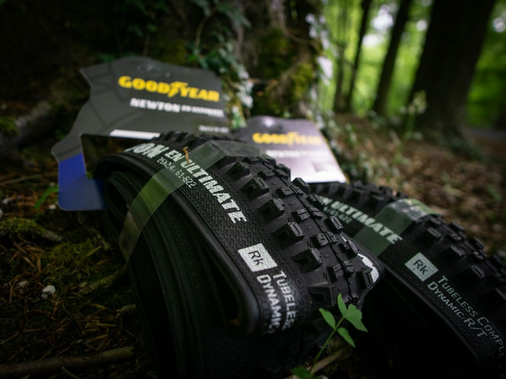 Goodyear Newton MTB Tyre – Product Review