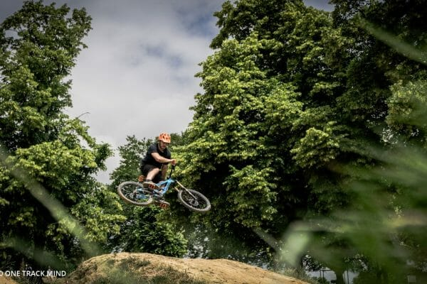 One Track Mind - Southampton Bike Park-10