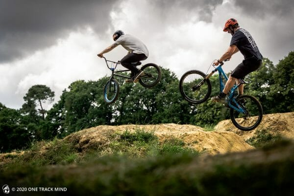 One Track Mind - Southampton Bike Park-12