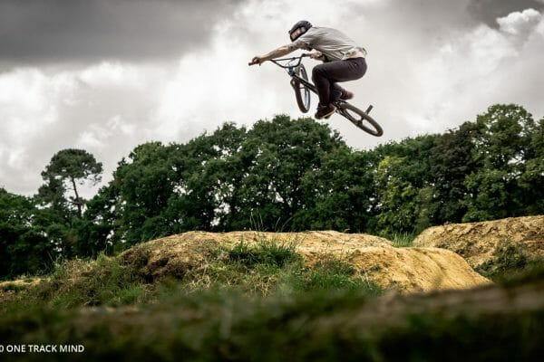 One Track Mind - Southampton Bike Park-15