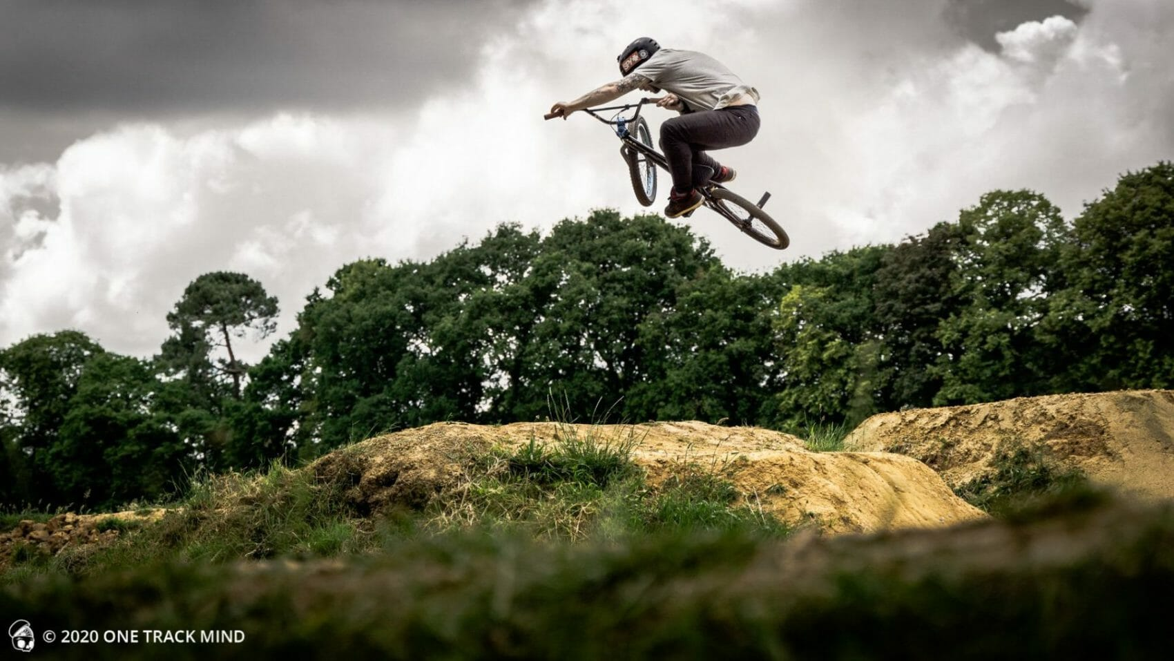 Photoshoot – Southampton Bike Park