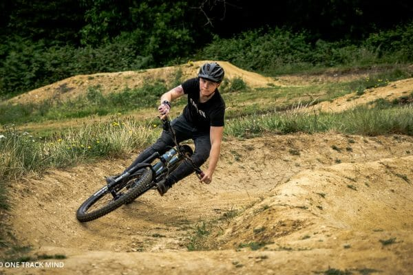 One Track Mind - Southampton Bike Park-29