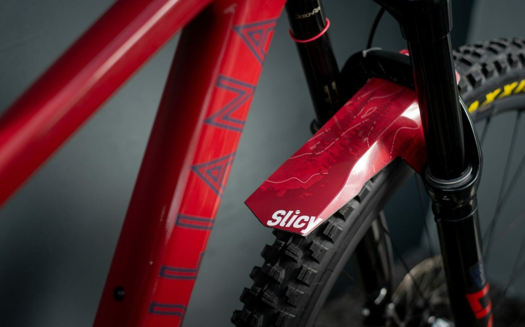 Cyclorise introduce Slicy Products to the UK