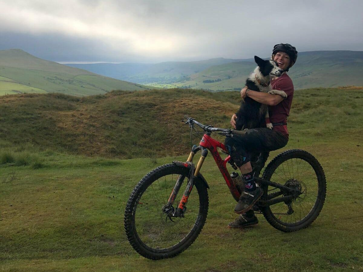 Talking Trail Dogs with Becci Skelton