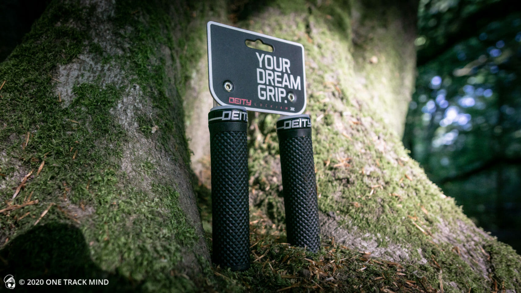 Deity Lockjaw MTB Grips Review