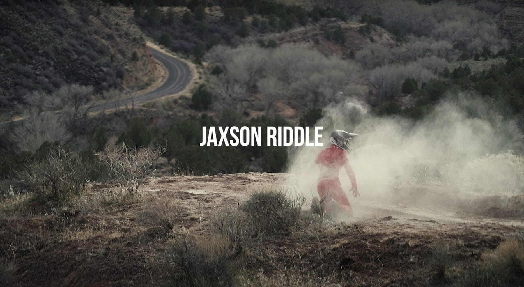 Jaxson Riddle – The Enemy is in your Mind