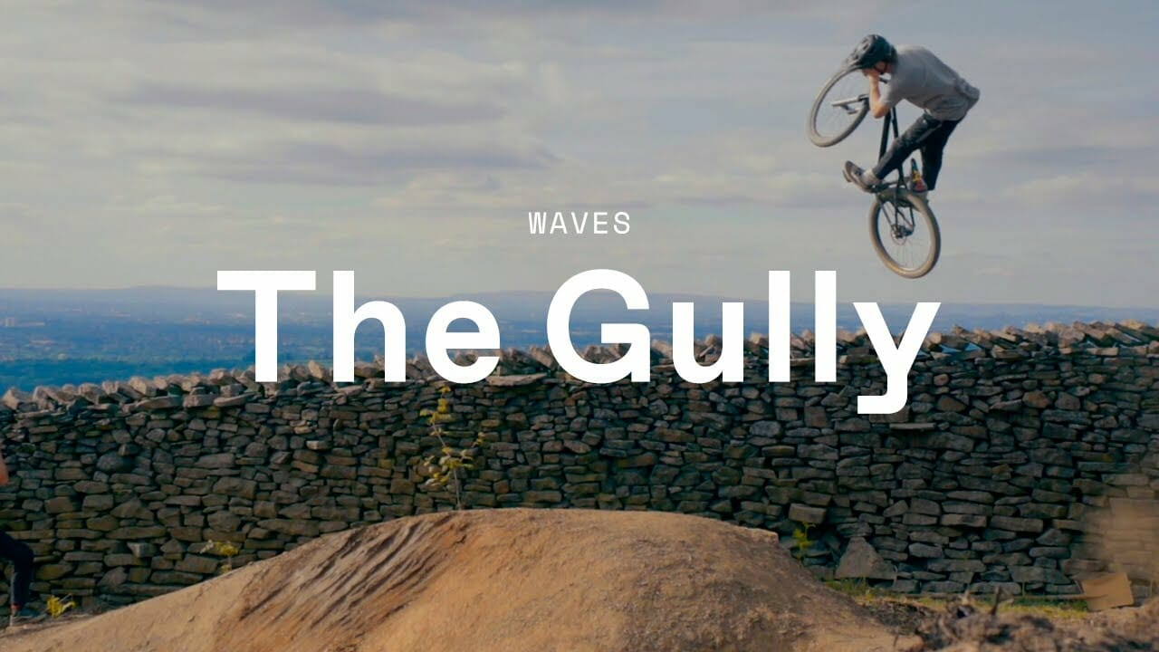 Cannondale Waves – The Backyard Sessions