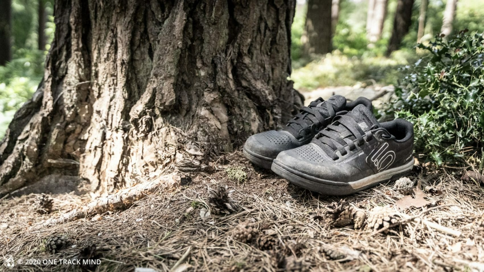 Five Ten Freerider Pro Flat Pedal MTB Shoe Review