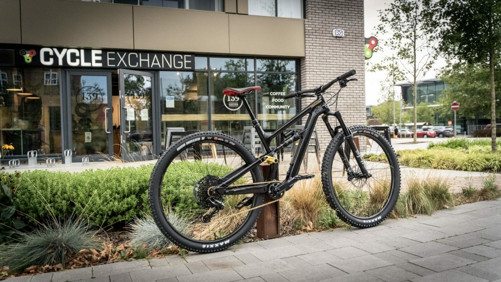 Will's Cannondale Habit 2 2020 First Impressions