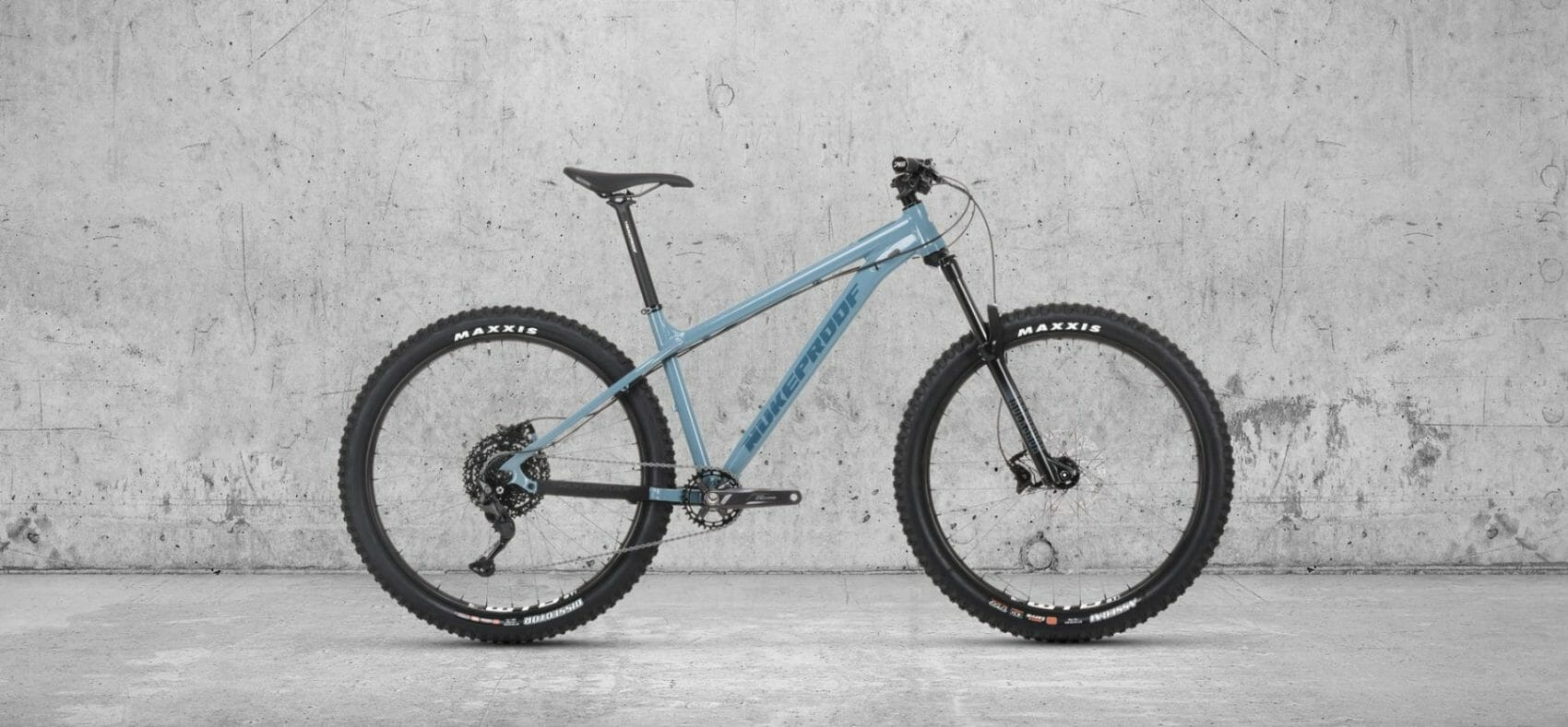 Nukeproof Scout 2021