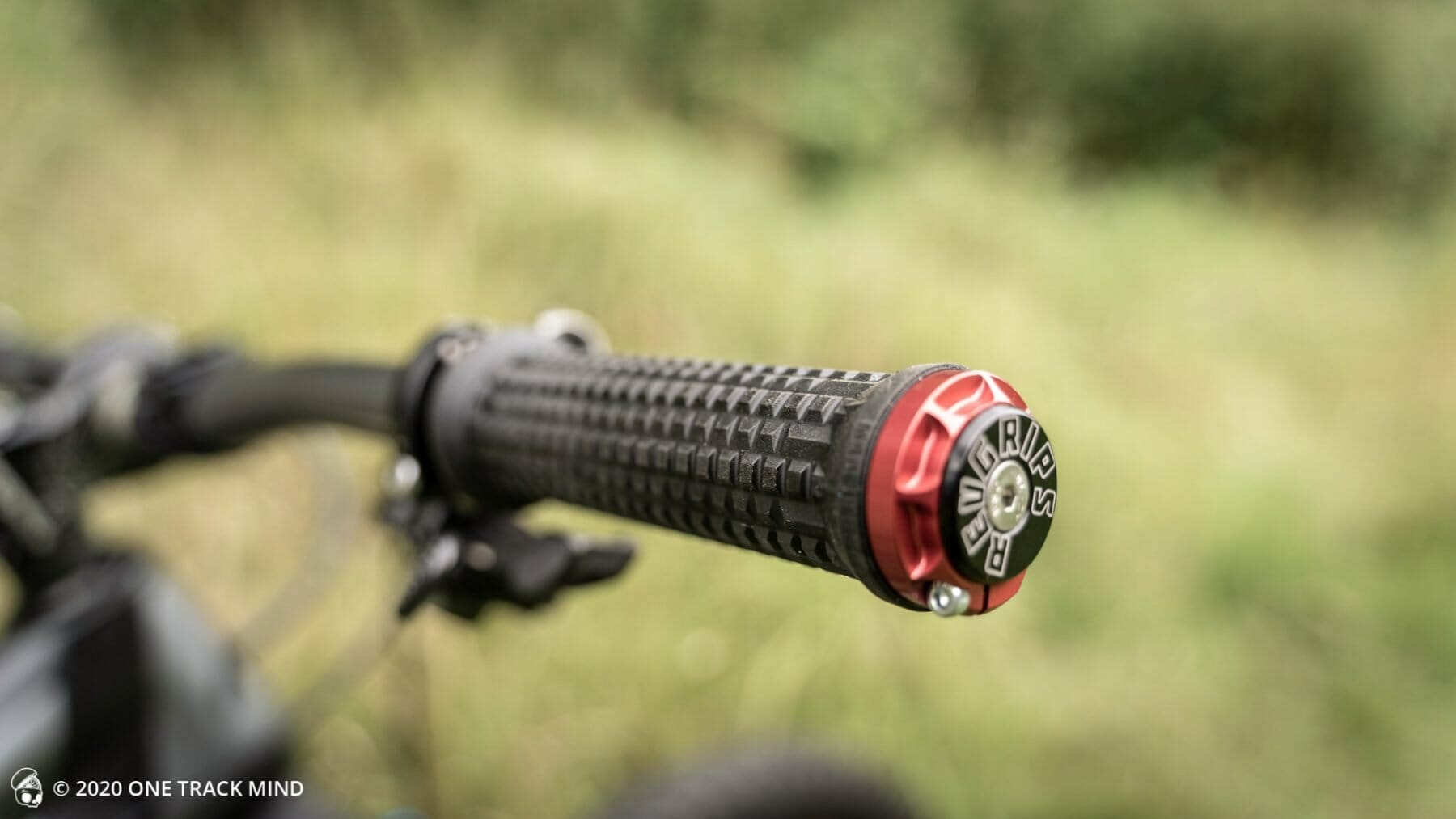 Revgrips Pro Series MTB Grips Review