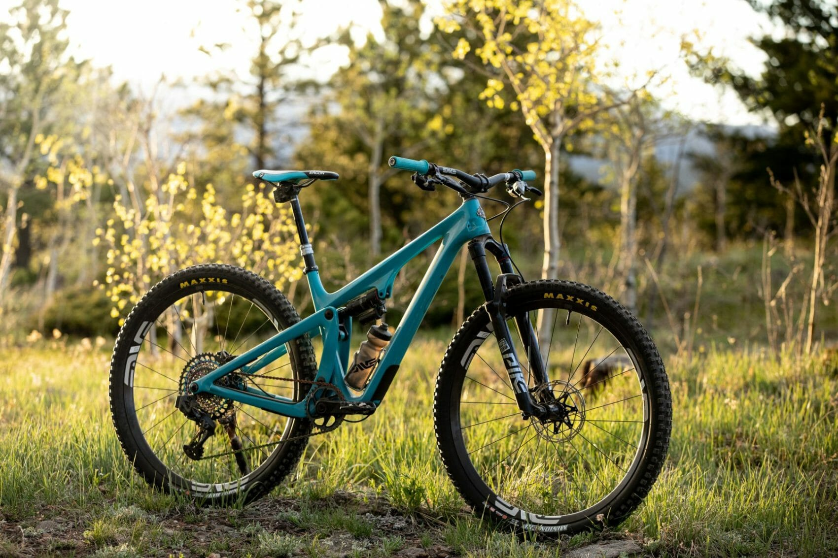 Yeti Cycles 2021 Line-up Launched