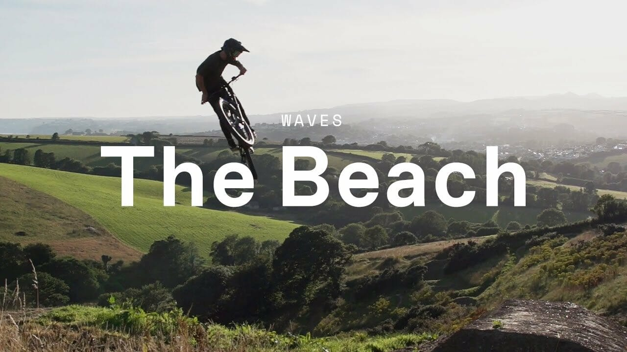 Cannondale Waves Session