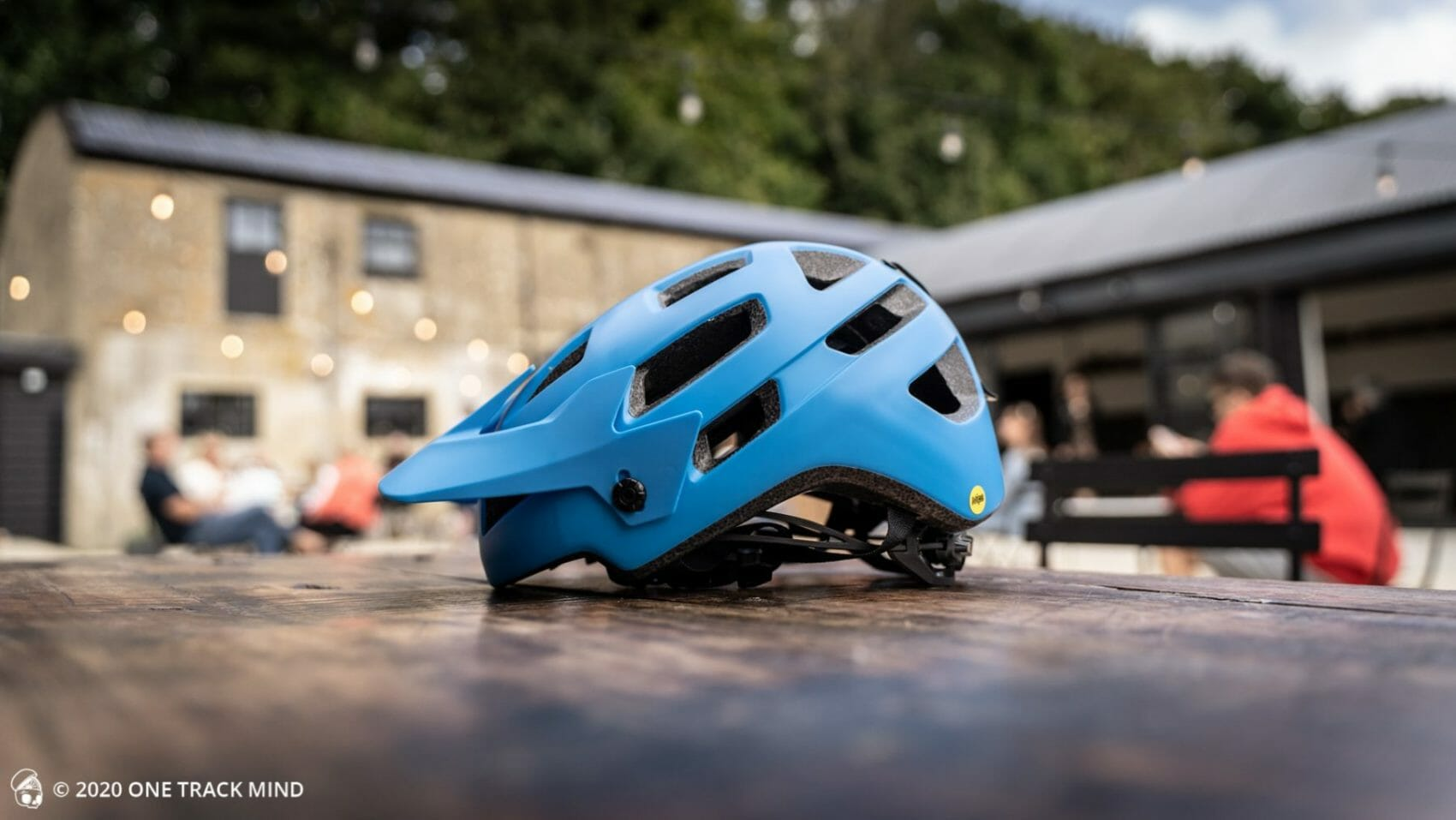 Giant Rail SX MIPS Helmet Review