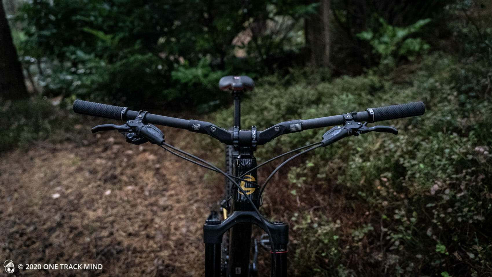 Fasst Flexx Enduro Handlebar Review