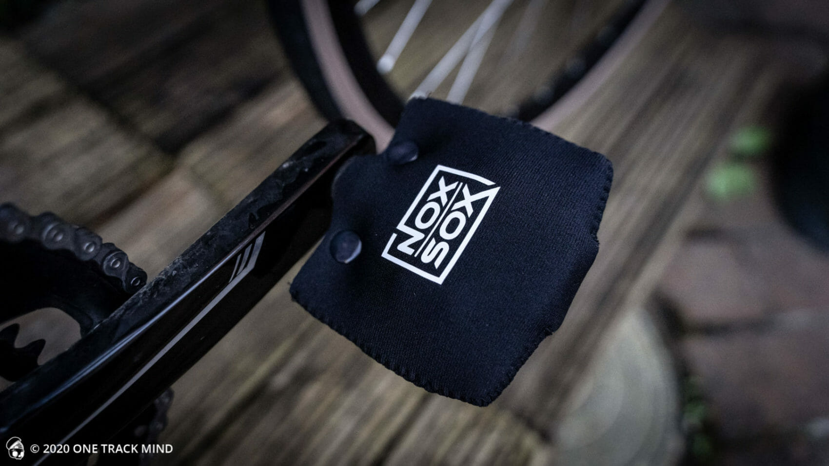 Nox Sox Pedal Covers Review