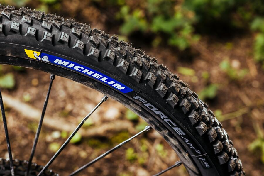 Michelin Force Am2 MTB Tyres