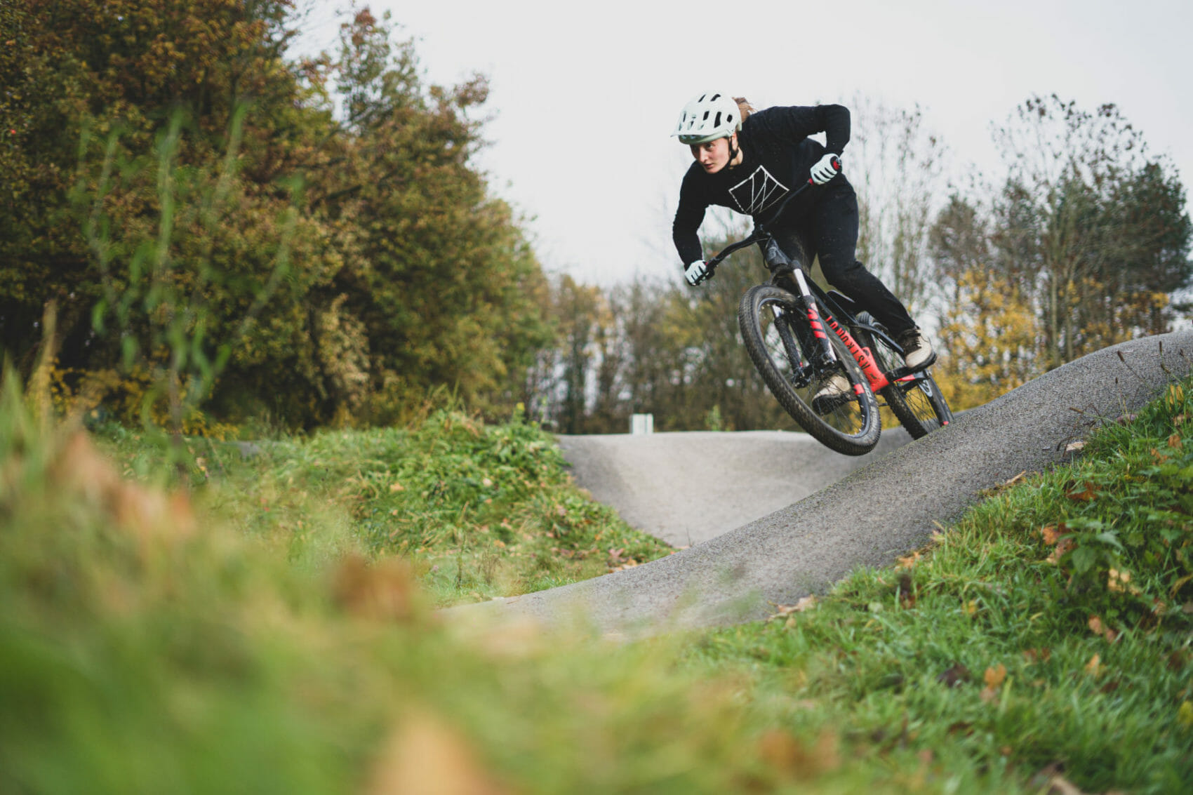 Changing Gears with Chloe Taylor
