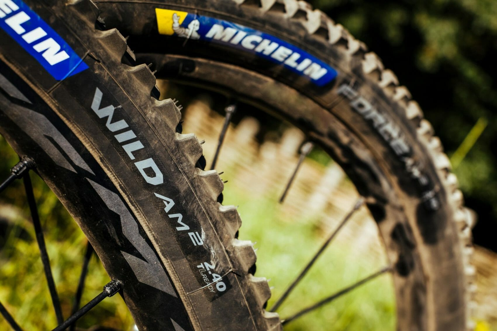 MICHELIN Launches Two NEW Trail and All-Mountain Tyres