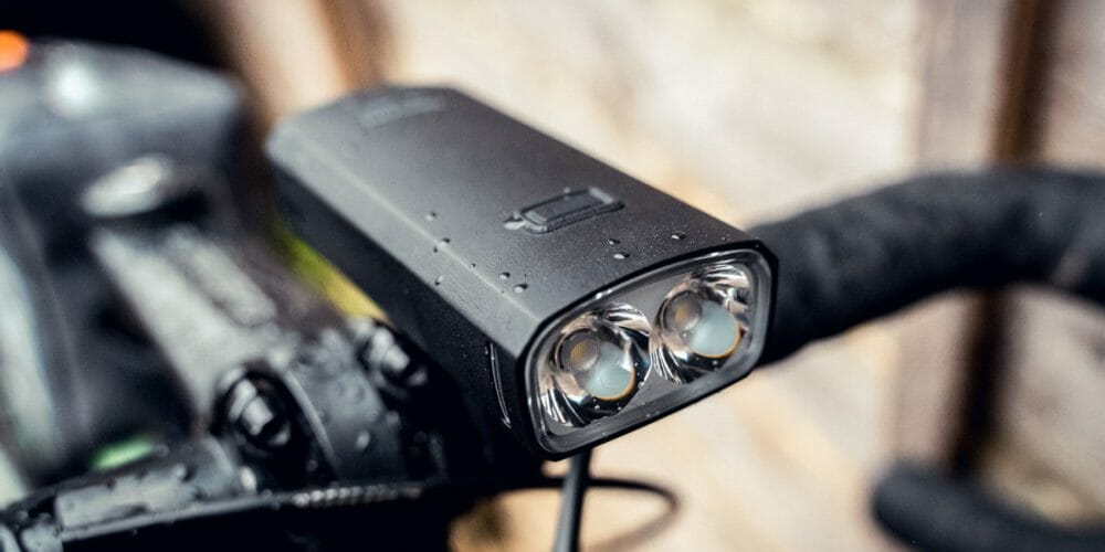 Giant Recon HL 1800 Bike Light-6