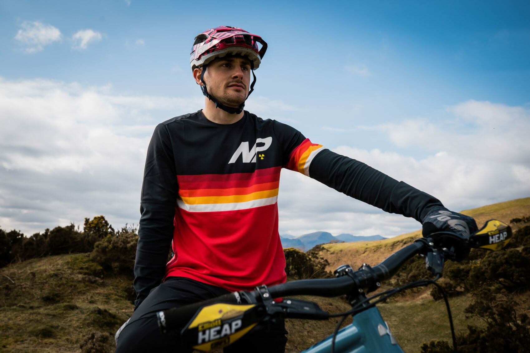 Nukeproof Launch new Ridewear for 2021