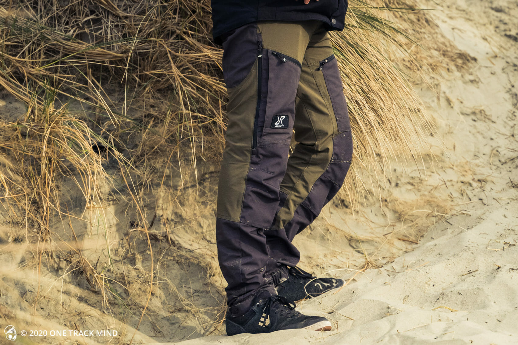 Revolution Race Gpx Pro Trousers Review