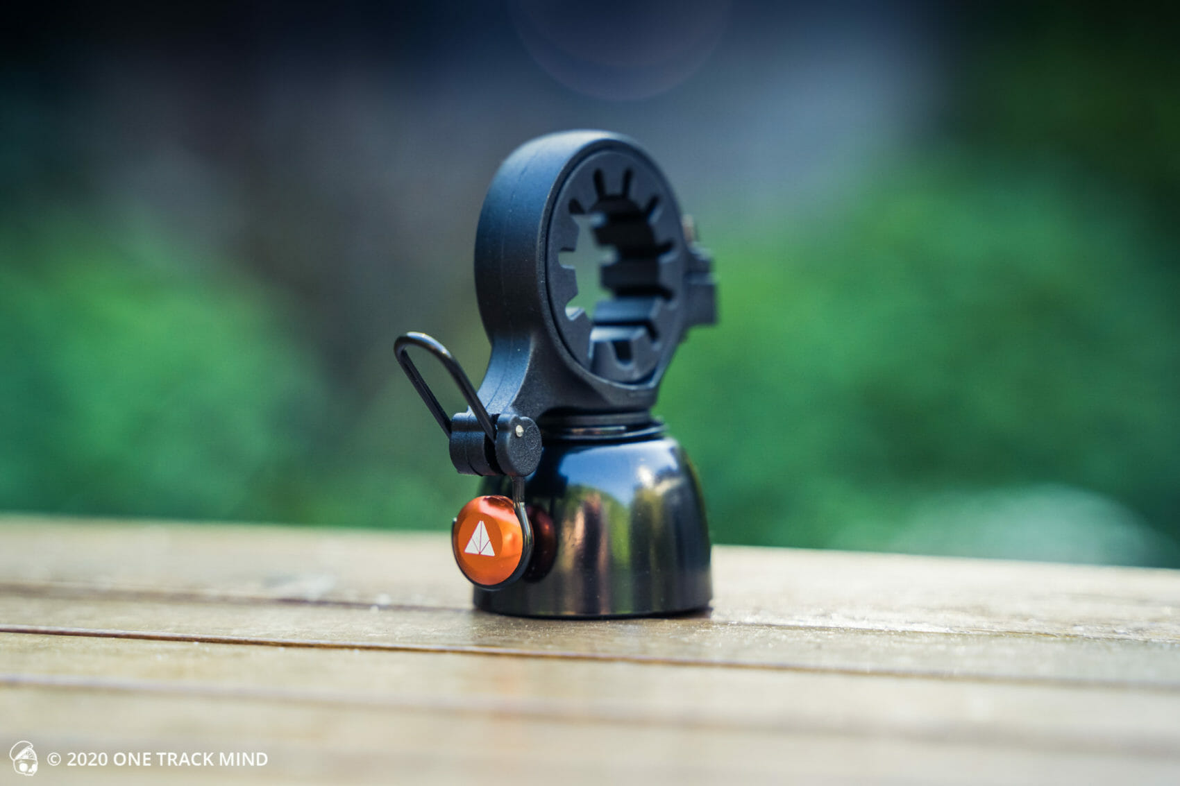 The Granite Cricket Bell Review