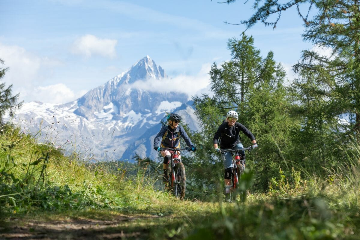 Bosch eBikes Systems introduces new Tour+ riding mode
